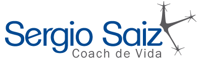 Sergio Saiz | Coach de Vida Logo