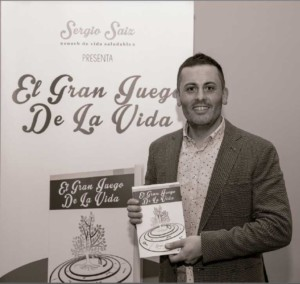 Sergio Saiz Autor Libro El Gran Juego De La Vida